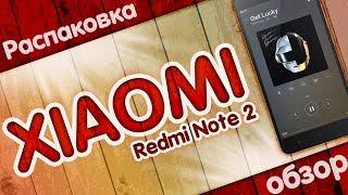 Xiaomi Redmi Note 2 TD с AliExpress (Доставка из России за 5 дней!)(, 2016-03-10T09:00:03.000Z)