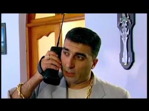 Ə, bu telefonu mən necə tutacam? - Məşədi İbad (Bir parça, 2005)