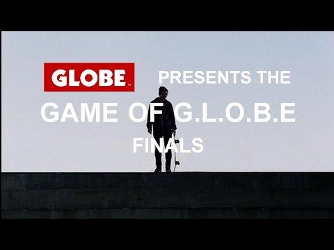 Game of G.L.O.B.E | Finals 2016