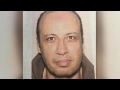 Gunman killed after targeting cops in shooting spree