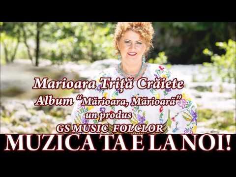 COLAJ ALBUM MARIOARA TRITA CRAIETE - MARIOARA, MARIOARA