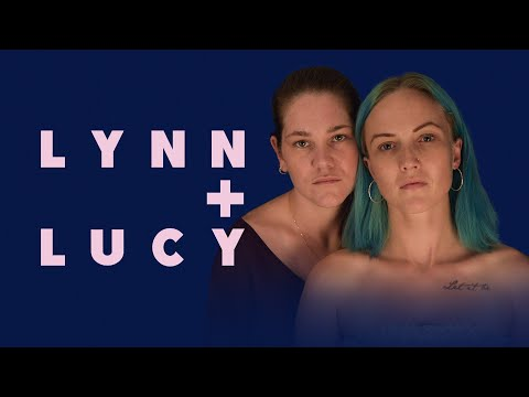 Lynn + Lucy (trailer) - available on Digital from 2 July | BFI