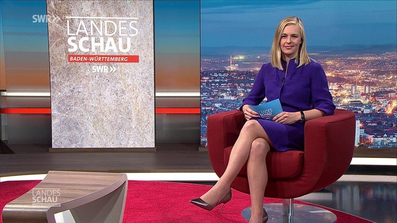 Beine andrea ballschuh Andrea Ballschuh