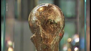 La famille Fifa : une scandaleuse histoire d'amour