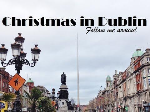 Ireland between the years I DUBLIN & BRAY FMA