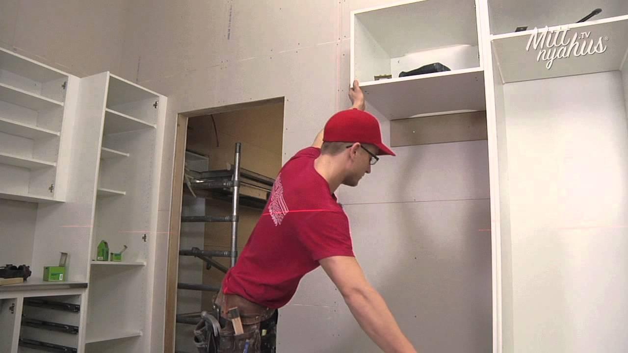 bygga in kylskåp ventilation
