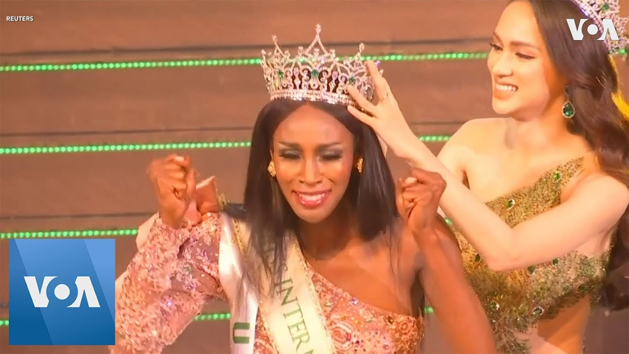 Miss Universe 2019 Contestants Dazzle in Swimsuits and Evening ...