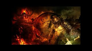 End Times Spiritual Warfare Is OFF The Charts!!!