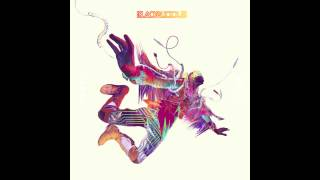 Blackalicious - Blacka [Audio]