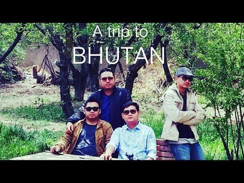 BHUTAN   a trip with best buddies   FTL#9