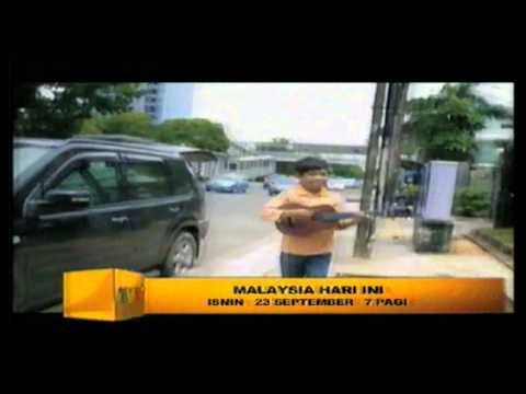 Promo Malaysia Hari Ini (Istimewa Bersama Tegar) @ Tv3 ...