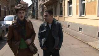 Gay Themed Movie Arad 2010