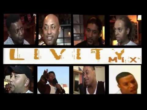 Livity Mix ( Cabo Verde 1990 ) ( Dj Amorim  Audio / Dj Nays  Video) AFRO BEAT MUSIC 2013