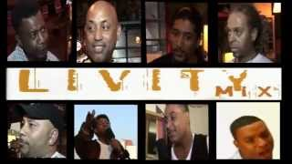 Livity Mix ( Cabo Verde 1990 ) ( Dj Amorim  Audio / Dj Nays  Video) AFRO BEAT MUSIC 2013