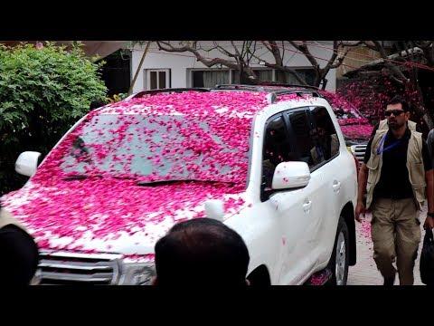 PML n | Peshwar 11April 2018 | Shehbaz Sharif | Amir Muqam