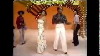 Kopmalık video ( iki anlamda da ) David Moleon-San Salvador ( Soul Train )