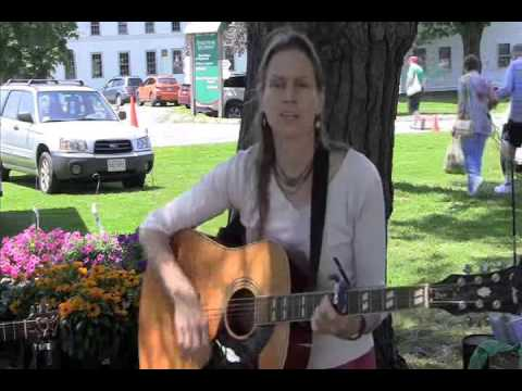 Cosby Gibson and tom staudle live from Lennox Frm Mkt, Massachusetts - 7-3-15