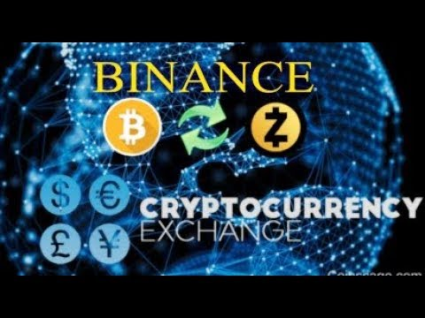 What is bnb in cryptocurrency