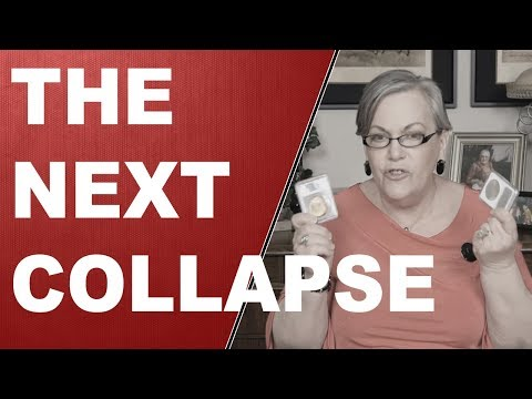 The Next Collapse: Signaled by the Bond Market