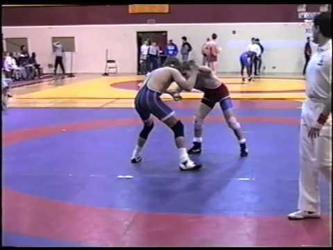 1993 OUA Championships: Match 3