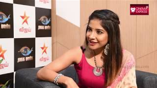 Sakshi My Happiest Day Inside Bigg Boss House Was My First Day With Kavin