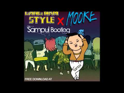 Gangnam Style (Sampul's Electro House Bootleg) (FREE DOWNLOAD)