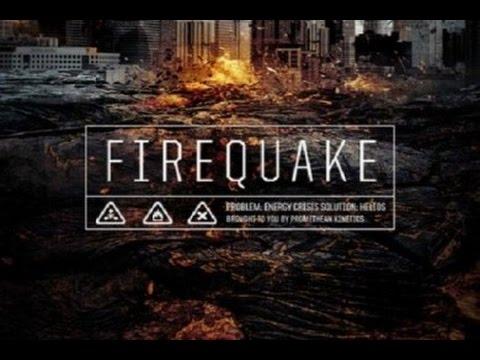 Onda de Fogo - Filmes de Ação Ficção Científica em Portugues 2015 HD