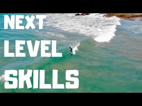 How Beginner Surfers Get To An INTERMEDIATE LEVEL