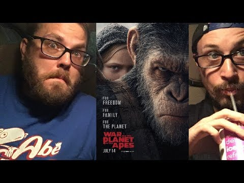 Midnight Screenings - War for the Planet of the Apes