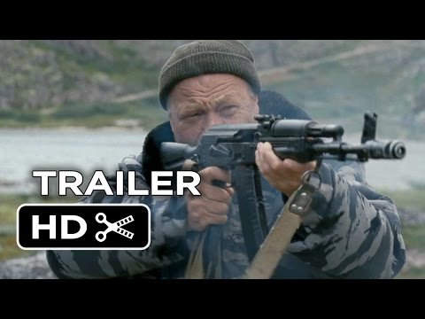 Leviathan Official Trailer 1 (2014) - Andrey Zvyagintsev Russian Drama HD