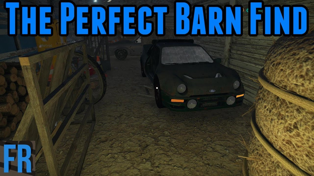 Find The Perfect Car: Car Mechanic Simulator 2018