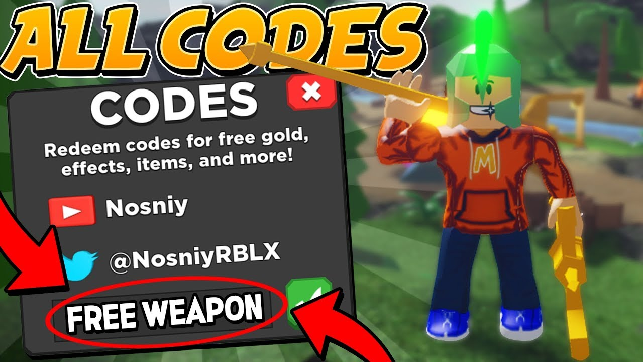 All Free Codes In Treasure Quest New Roblox Dungeon Game Youtube