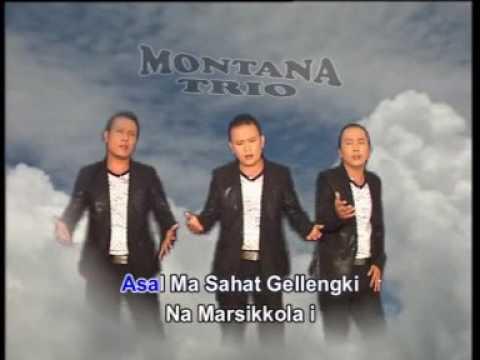 Lagu Batak So Sanga Di Dai Ho
