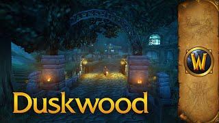 World of Warcraft - Music & Ambience - Duskwood