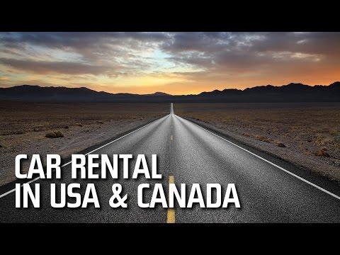 Car Rental In USA With KILROY
