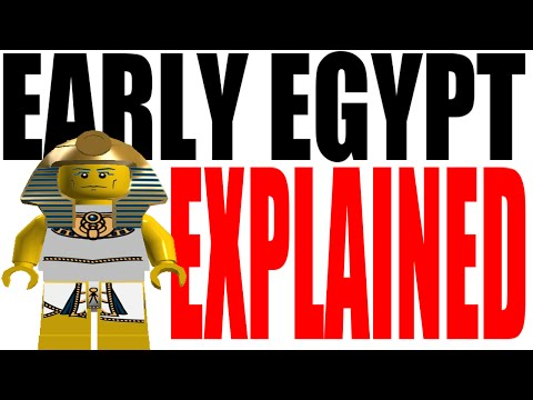 Ancient Egypt Explained: The Old Kingdom