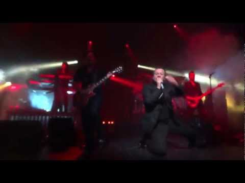 Simple Minds - Love Song - Live - Ireland - Dublin - Olympia - March 4th 2012 - HD