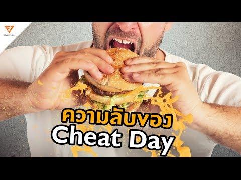 ความลับของ Cheat Day อันตรายที่หลายคนคาดไม่ถึง
