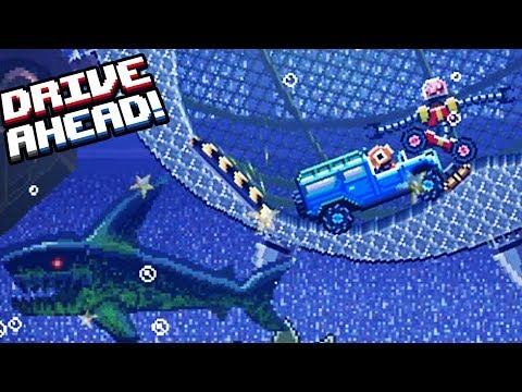 Машинки DRIVE AHEAD #15 прохождение ИГРЫ про машины как мультик для детей VIDEO FOR KIDS cars game
