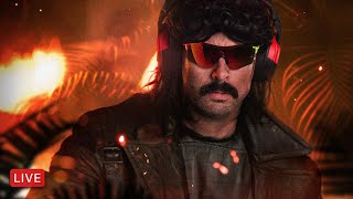 🔴Dr Disrespect - LIVE - Triple Threat Challenge Warzone Edition