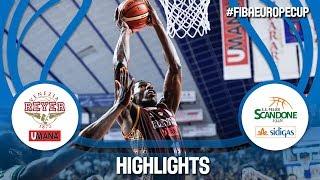 FIBA - Highlights on FREECABLE TV