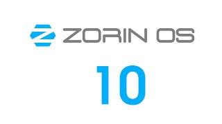 Zorin OS 10 dérivée d'Ubuntu 15.04 avec le look Windows