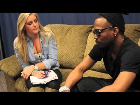 Off The Wallz Radio: Juicy J Exlusive Interview with Paige O'Donnell