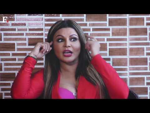 Rakhi Sawant Latest Interview | EXCLUSIVE | Rakhi Explains The World
