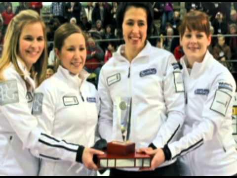 Roar of the Rings - Women's Curling Olympic Trials - Jennifer Jones & Rachel Homan