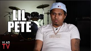 Lil Pete on Owning His Masters, His New Album 'Hardaway' Featuring Dej Loaf & Money Man (Part 7)