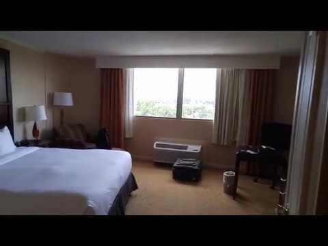 Hilton - Oak Lawn Illinois tour