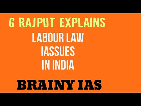 labour-law-issues