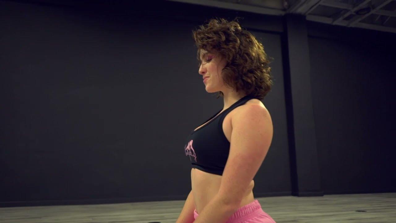 Download Maybe - Teyana Taylor   Floorplay   Adison Briana Choreography