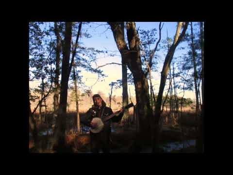 """The Cuckoo Bird"" - Three Finger Old Time Banjo"